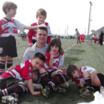 Rugby Rho Mini Rugby Sport BambiniRugby Rho Mini Rugby Sport Bambini